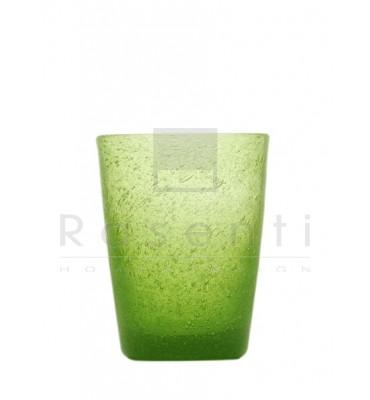 MEMENTO - glass Lime