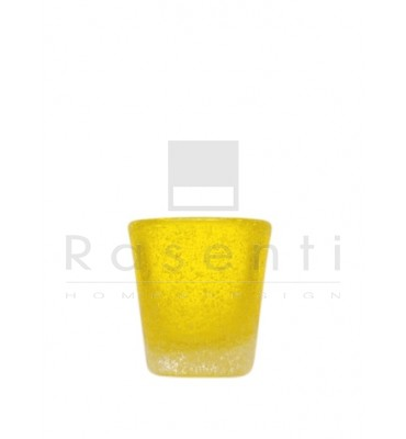 MEMENTO - bicchieri shotYellow Transp.