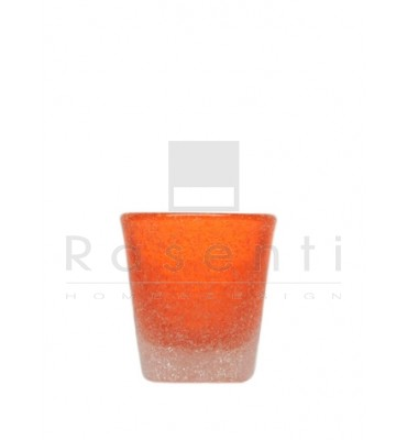 MEMENTO - bicchieri shot ORANGE