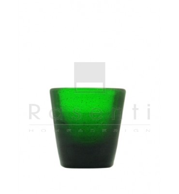 MEMENTO - bicchieri shot ESMERALD