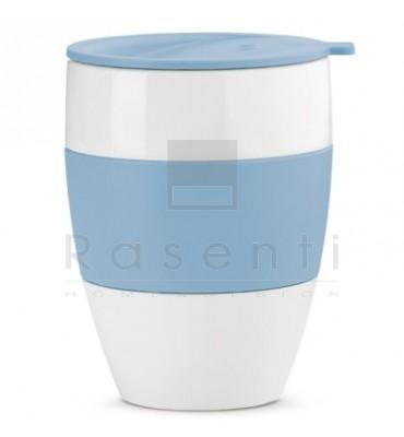 Koziol tazza termica blue