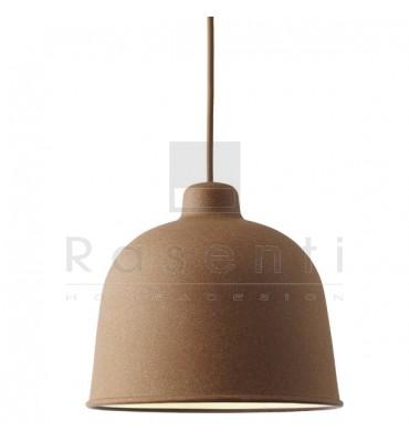 MUUTO - GRAIN PENDANT LAMP NATURE