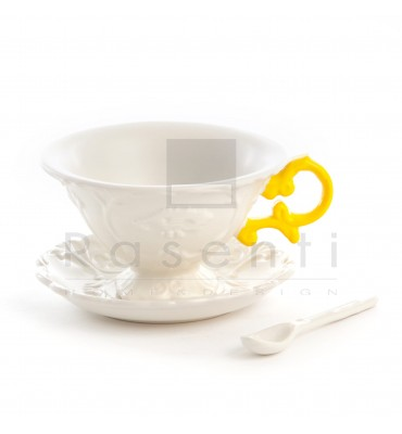 SELETTI I-WARES TAZZA TEA