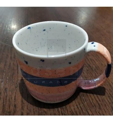 KLEVERING - set of 2 mugs brugs blue