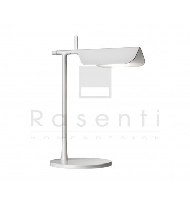 Flos Lampada da tavolo Tab T LED bianco