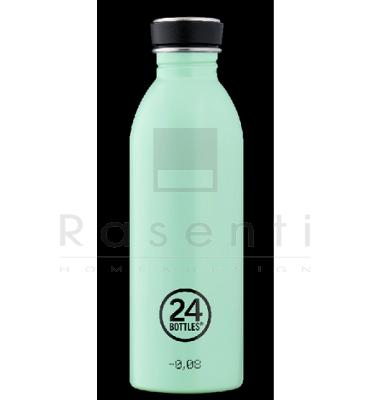 24 BOTTLES - URBAN BOTTLE Aqua Green