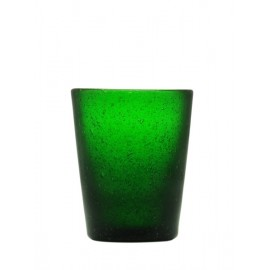 MEMENTO - glass Emerald