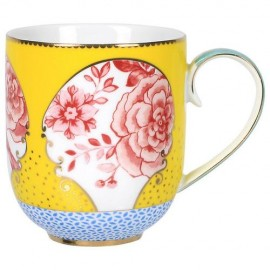 Pip royale mug yellow