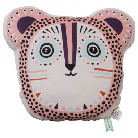 FERM - BILLY BEAR cushion rose