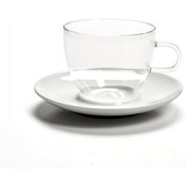 JENAER GLAS - CONCEPT COFFEE set tazza cappuccino 2 p.