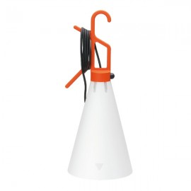 FLOS Lampada May Day arancio