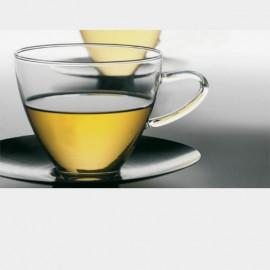 JENAER GLAS - CONCEPT set tazza tea 2 persone