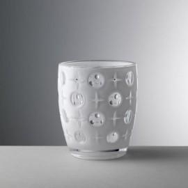MARIO LUCA GIUSTI - super star bicchiere set 6