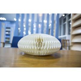 Papirho – Paper Lamp Bianca