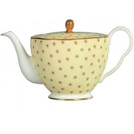WEDGWOOD - POLKA DOT TEA STORY teiera