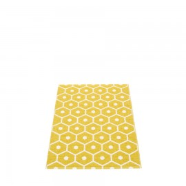 PAPPELINA TAPPETO HONEY PVC COLORE MUSTARD