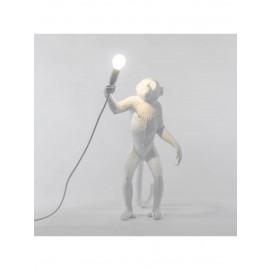 SELETTI MONKEY STANDING LAMPADA