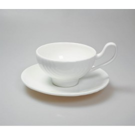 WEDGWOOD - ETHEREAL 101  set 4 p. espresso cup