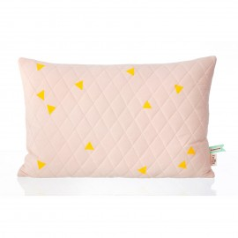 FERM - TEEPEE QUILTED cushion rose