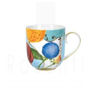 PIP STUDIO - ROYAL mug flowers