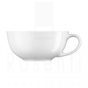 Arzberg Form 1382 Weiss set tea 2 persone