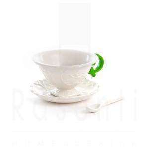 SELETTI - I WARES tea verde