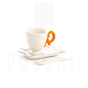 SELETTI - I WARES caffe orange