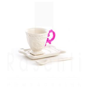 SELETTI - I WARES caffe fucsia